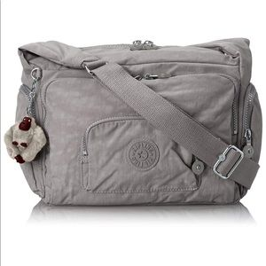 Kipling Erica Europa large hobo new